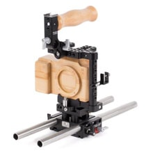 Wooden Camera Sony A7 | A9 Unified Accessory Kit (Base)