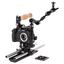 Wooden Camera Panasonic GH5 Unified Accessory Kit (Advanced)