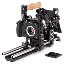 Wooden Camera Panasonic GH5 Unified Accessory Kit (Pro)