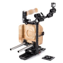 Wooden Camera Canon 1DX | 1DC Unified Accessory Kit (Advanced)