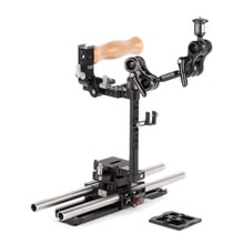 Wooden Camera Canon 5DmkIV | 5DmkIII Unified Accessory Kit (Advanced)