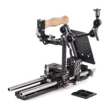 Wooden Camera Canon 5DmkIV | 5DmkIII Unified Accessory Kit (Pro)