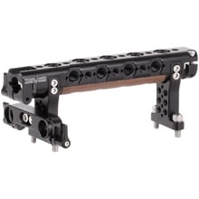 Wooden Camera Master Top Handle (ARRI Alexa Mini / LF, Canon C700) (Main Handle Section Only)