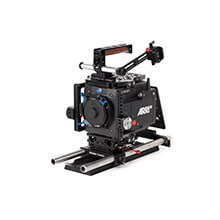Wooden Camera ARRI Alexa Mini LF Unified Accessory Kit (Pro, 19mm)