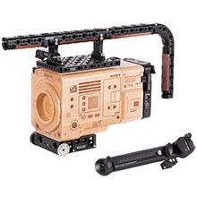 Wooden Camera Sony Venice Pro Accessory Kit (Gold Mount)
