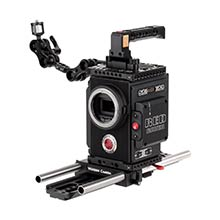 Wooden Camera RED DSMC2 Accessory Kit (Pro, 15mm Studio)