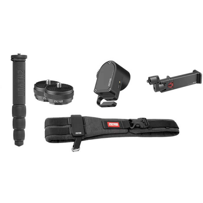 Zhiyun Tech WEEBILL LAB Creator Accessories Kit