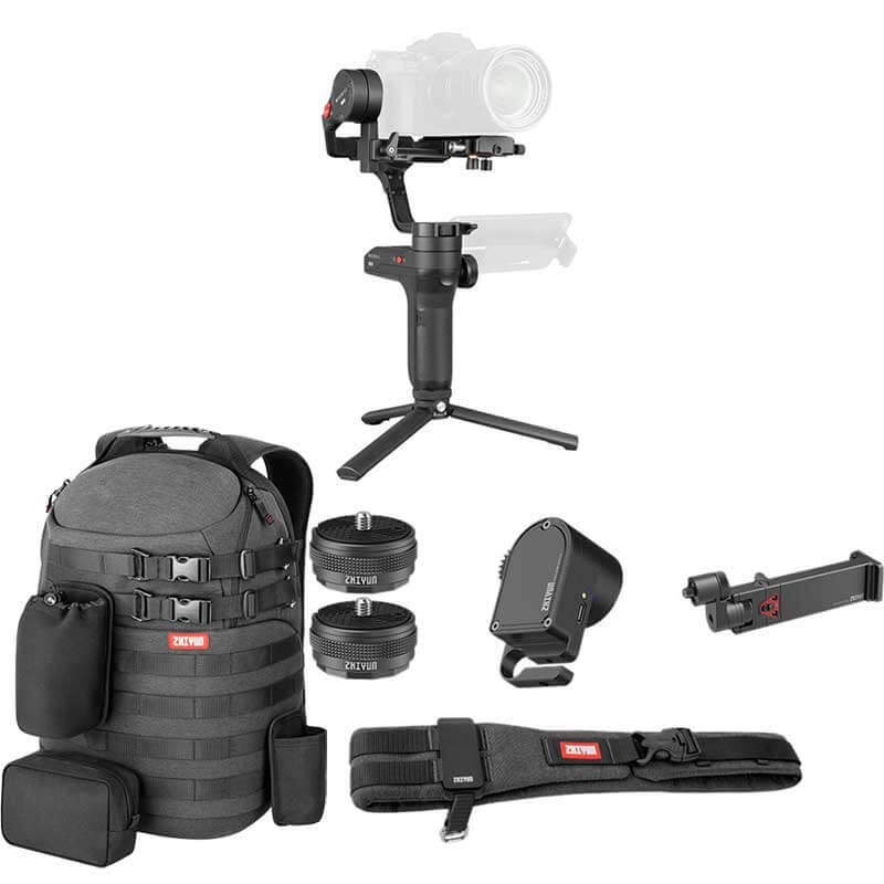 Zhiyun Tech WEEBILL LAB Master Package
