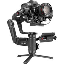 Zhiyun Tech Crane 3 LAB