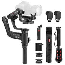 Zhiyun Tech Crane 3 LAB Creator Package
