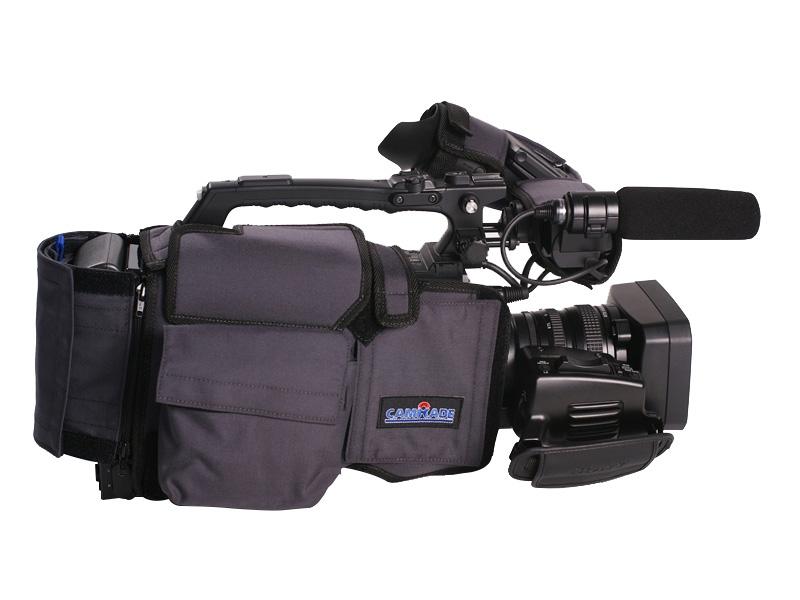 camRade camSuit AG-HPX370