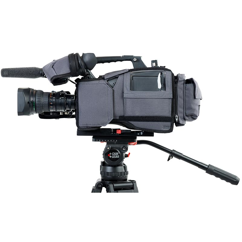 camRade camSuit PXW-X320