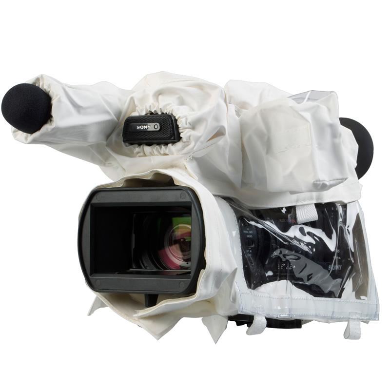 camRade desertSuit PXW-X200