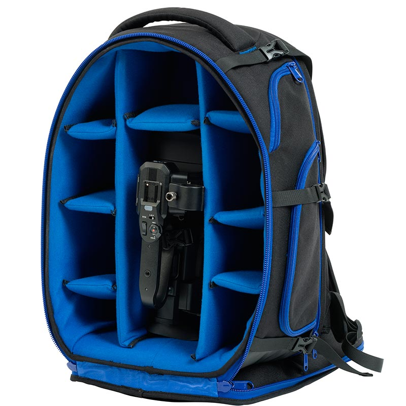camRade Run and Gun Backpack Medium