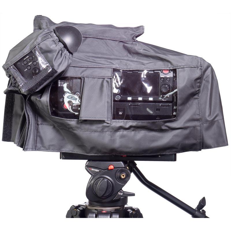 camRade wetSuit VariCam 35 - HS