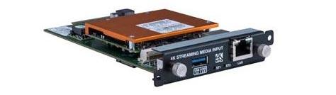 128GBSSDStreamingMediaand4KPlaybackModule
