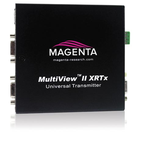 Magenta Research MultiView II XRTx-SAP
