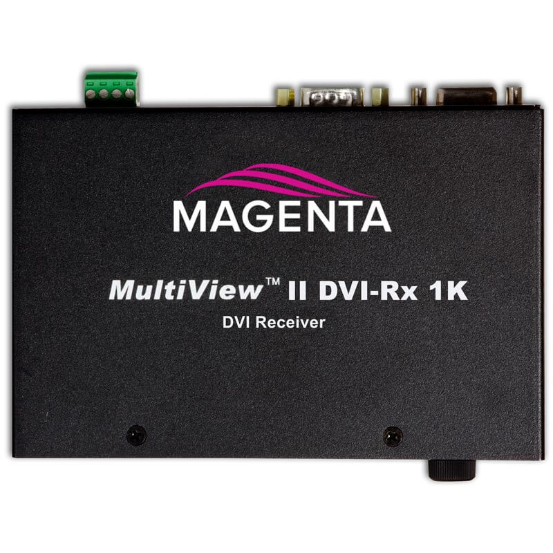 Magenta Research MultiView II DVI Rx