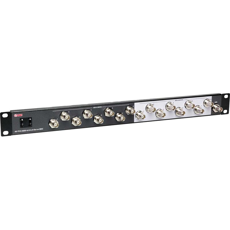 TV OneMulti-Format Video Processors A2-7312