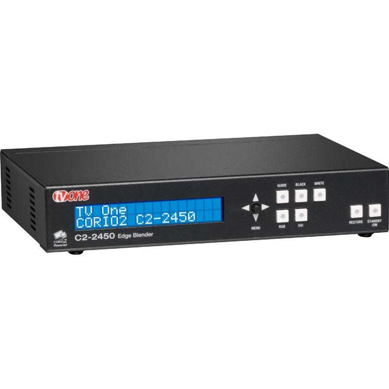 tvONE C2-2450A