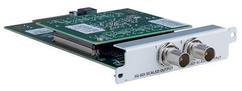 Dual3G-SDIOutput