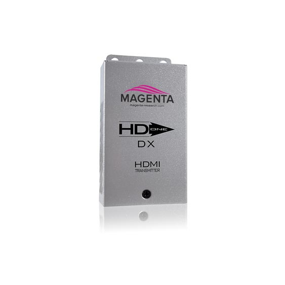 Magenta Research HD-One DX Transmitter