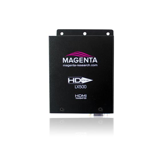 Magenta Research HD-One LX500 Transmitter