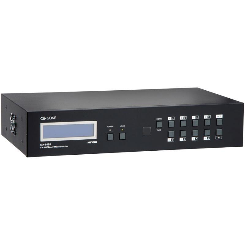 tvONE MX-8488