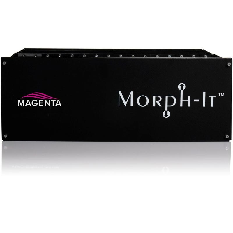 Magenta Research Morph-it