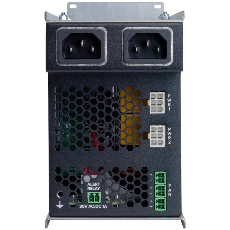 tvONE ONErack Dual Redundant Power Supply