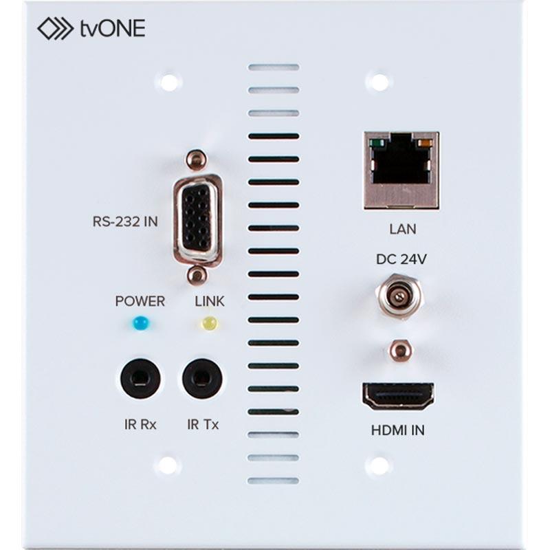 tvONE 1T-CT-653USWP