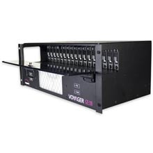 tvONE Optical Converters and Distributors