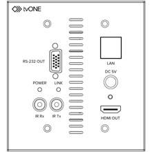 tvONE 1T-CT-654USWP